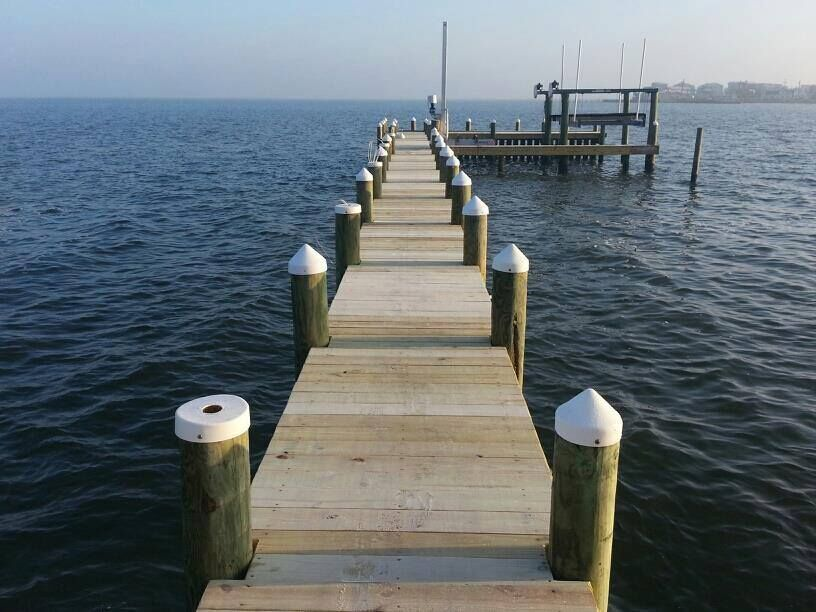 dock and pier installation services manahawkin nj